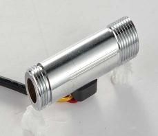 分享水流量传感器的安装说明
