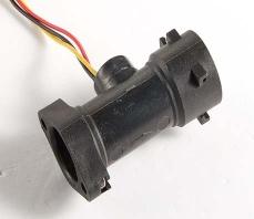 微小流量传感器