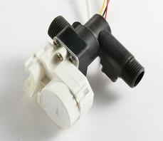 热水器调水阀
